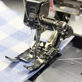 Presser foot tips from WeAllSew