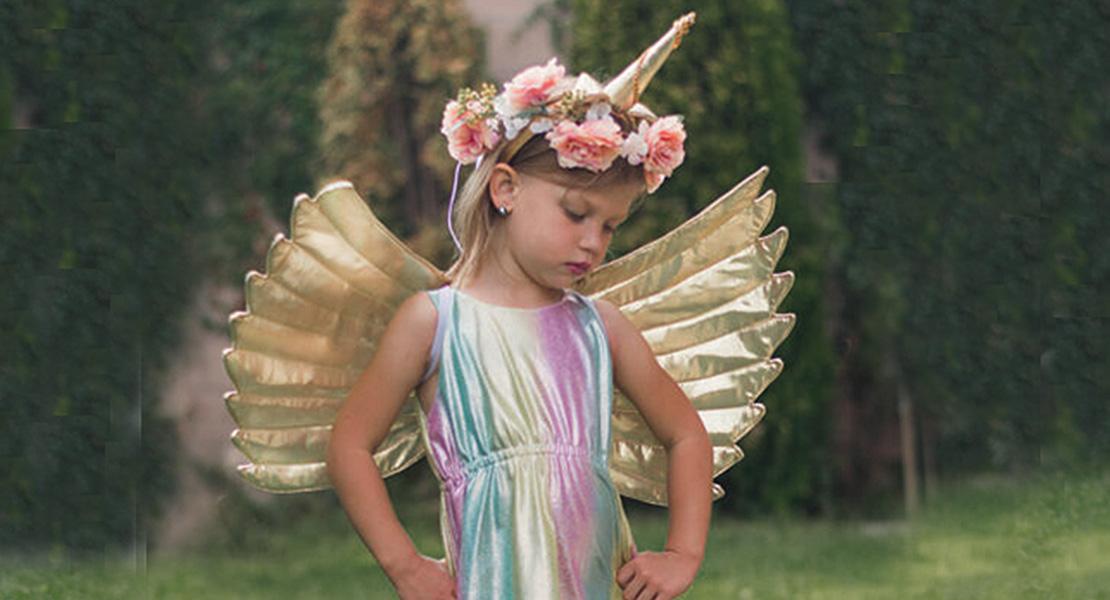 Diy Unicorn Costume Weallsew