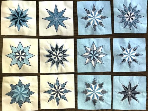 STARDUST_Quilt_Stars