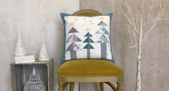 Winter Sewing Projects from WeAllSew