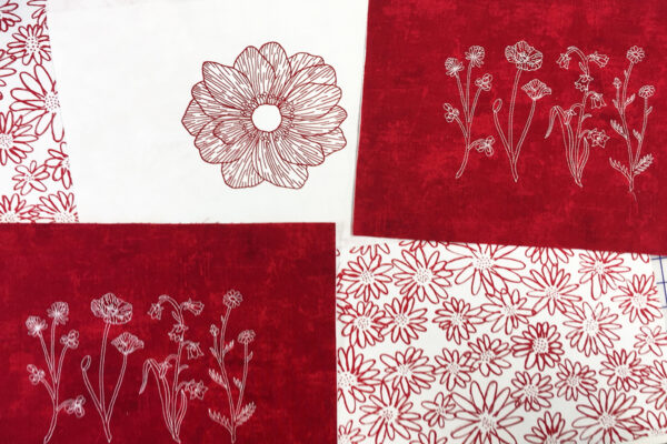 redwork_embroidery_assemble_tablerunner