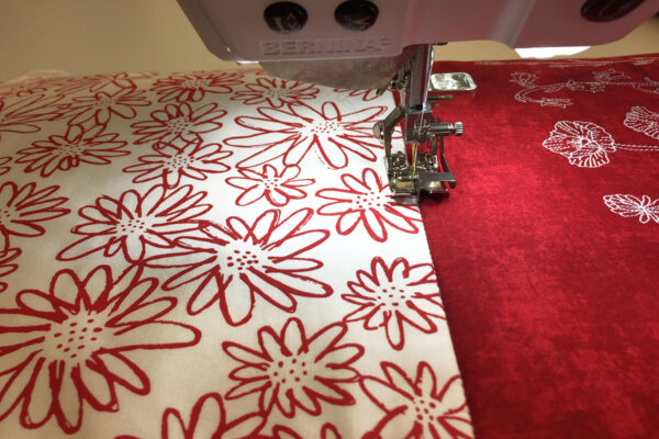 redwork_embroidery_stitch_in_ditch_quilt