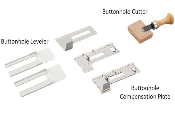 Buttonhole Accessories