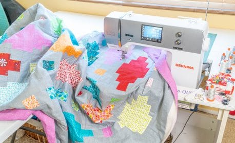 Sew to Serve, how to give back by sewing