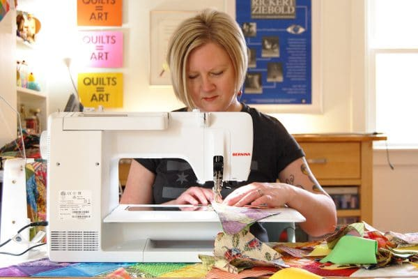 Sew to Serve: how to give back by sewing