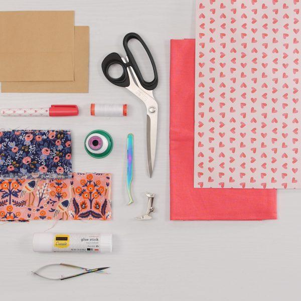 DIY_Valentine_Card_Supplies