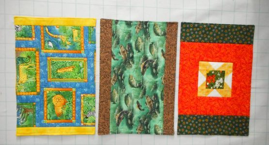 Kennel Quilts for Larimer County Humane Society