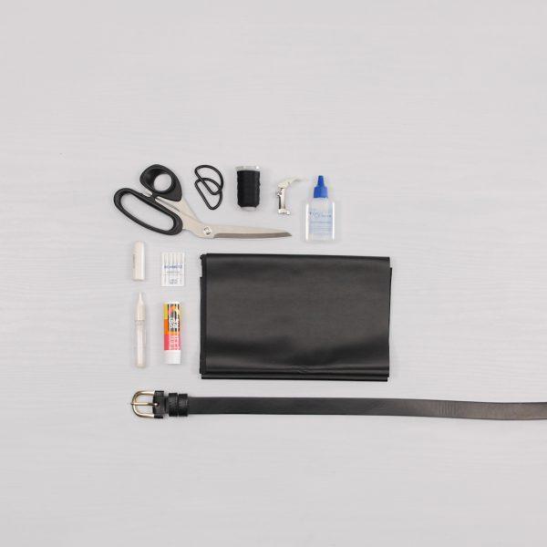 Leather_Belt_Bag_tutorial_supplies