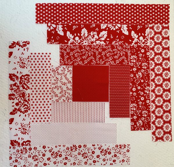 Red_White_Quilt_log_cabin