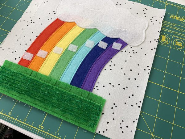 Busy_Book_Month_#1_Velcro_on_Rainbow