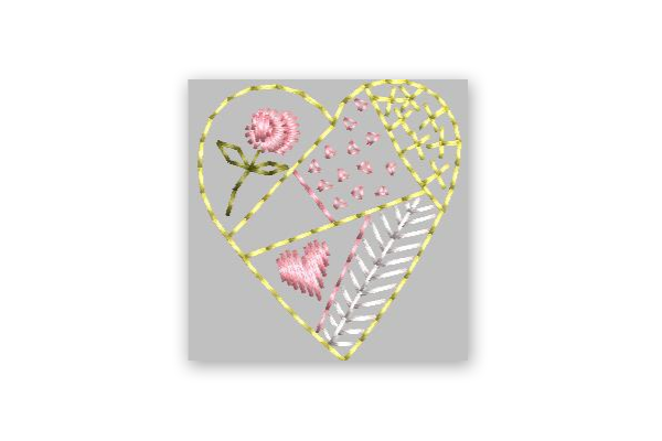 FQL_Heart-Design