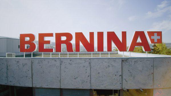 BERNINA of America