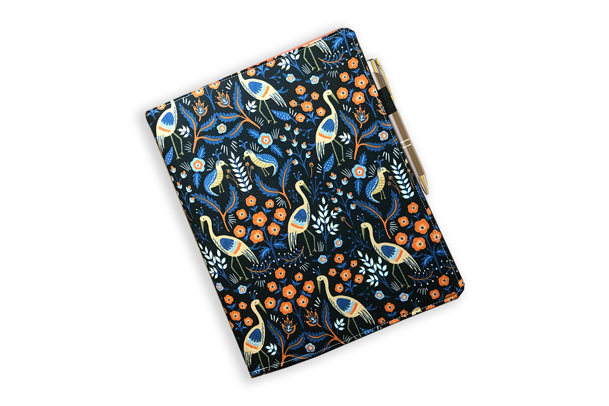 Composition Notebook Cover