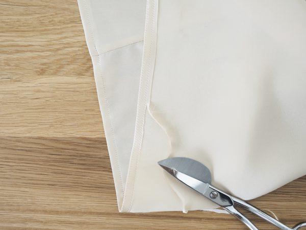 Slip_Sewing_Tutorial_Trim_Hem_Fabric