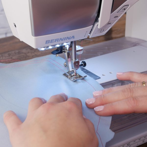 Setting_A_Sleeve_Ease_Stitching