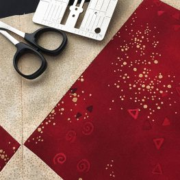 How to sew a perfect seam tutorial
