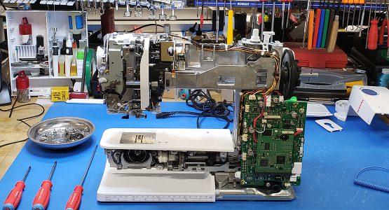 Machine Maintenance FAQ