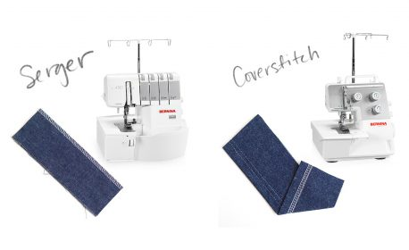 BERNINA 5 Essential Serger Tips for a Happy Healthy Machine Grainline Studio