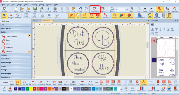 Software_8.2_Cork_Coasters_lettering_settings