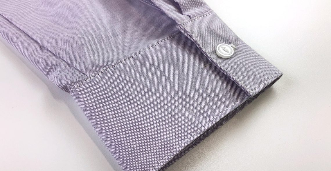 Garment Sew-along Part 3 different stitches in garment sewing