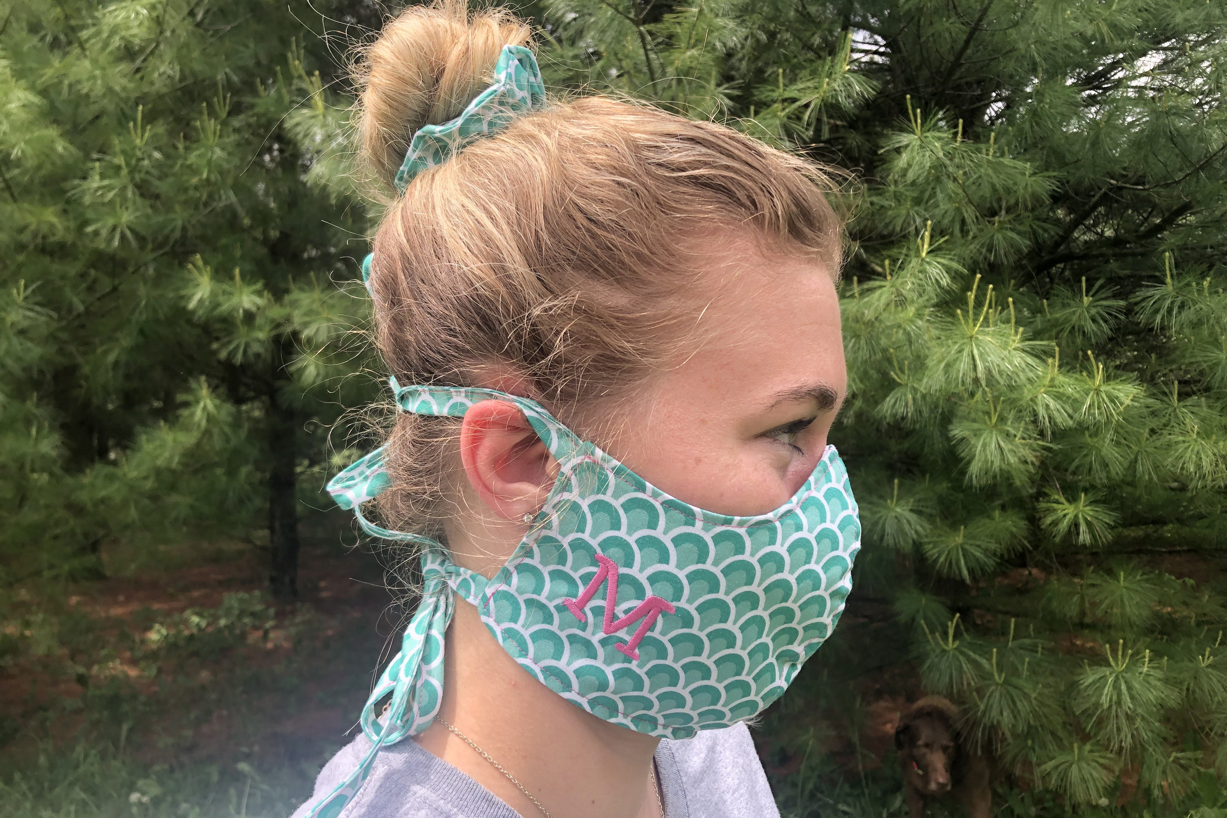 Match_Your_Mask_Scrunchie_and_Monogrammed_Mask