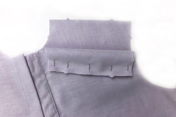 Garment_Sew_Along_Post_#4_Front_Shoulder_Pinned