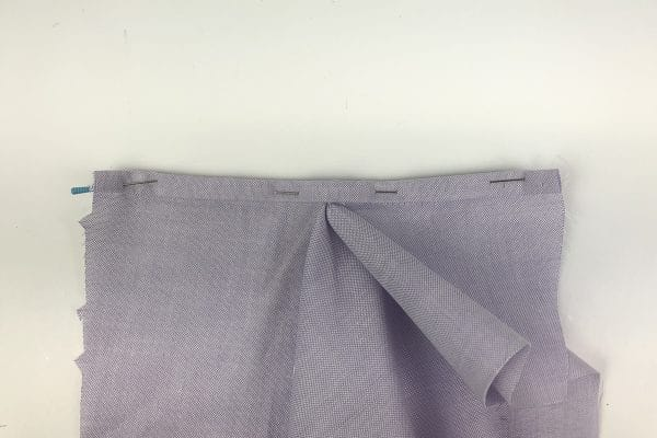 Garment_Sew_Along_Post_Placket_Pinned