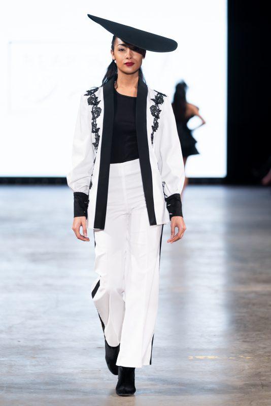 Austin Fashion Week Day1 Reap What I Sew by Linn