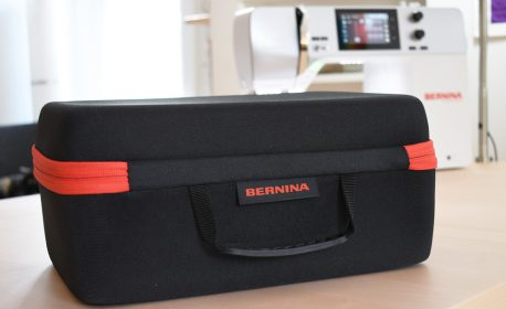BERNINA Accessory Case for WeAllSew
