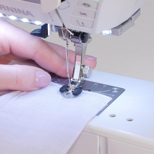 Garment_Sew-along_Part_7_Cuffs_attaching_button_to_cuff