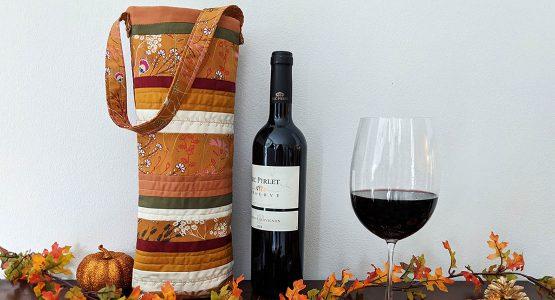 Wine Carrier tutorial