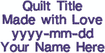 Creating_A_Quilt_Label_Quilt_Label_Text_Only