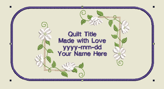 Creating_A_Quilt_Label_Text_Ornaments_Border_too_wide
