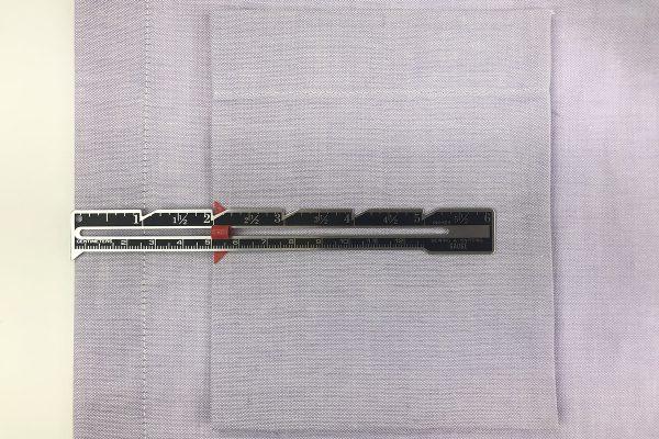Pockets - Garment_Sew_Along_Post_#7_06_Using_Seam_Guage_BERNINA_WeAllSew_Blog