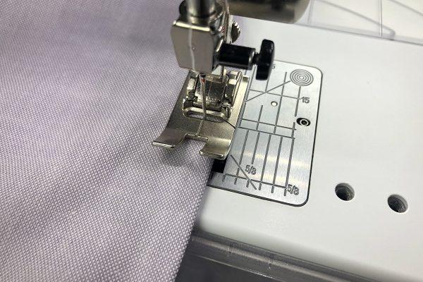 Hem - Garment_Sew_Along_Post_#9_08_Foot_Aligned_BERNINA_WeAllSew_Blog