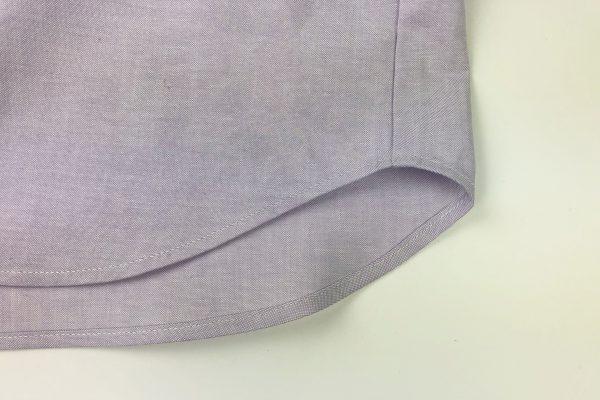 Garment_Sew_Along_Post_#9_10 Finished Hem - BERNINA_WeAllSew_Blog