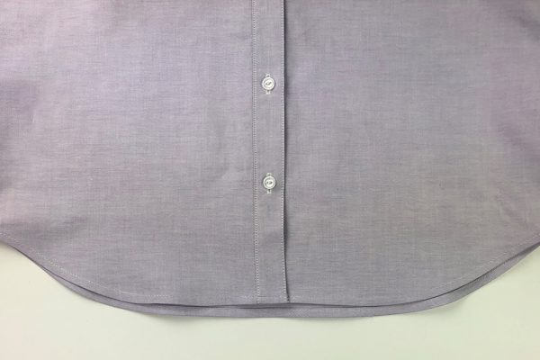 Garment_Sew_Along_Post_#9_11 Finished Hem - BERNINA_WeAllSew_Blog