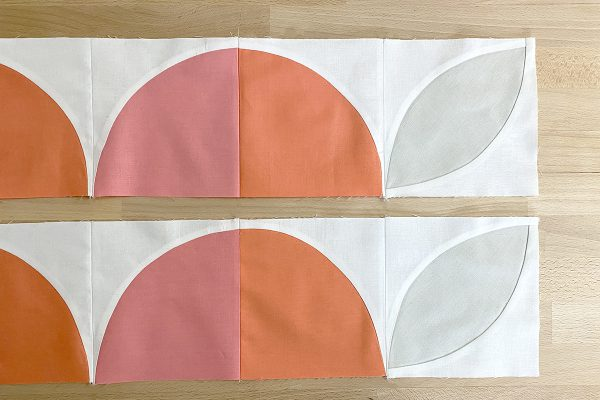 Passiflora Quilt Along_16_rows_with_cornerstones_BERNINA_WeAllSew_Blog_1200x800px