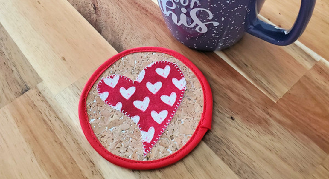 Whimsical Heart Coaster_Feature 1100x600