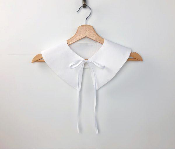 Detachable Collar Tutorial