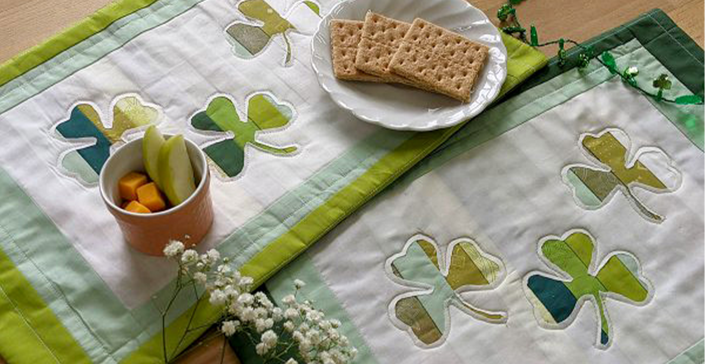 St. Patricks Day Placemats Slider 2280x1180