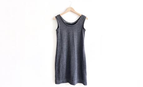 BERNINA L 890 Garment Sew Along with Grainline Studio Part 7 Comfy Dress BERNINA WeAllSew Blog Feature 1100x600