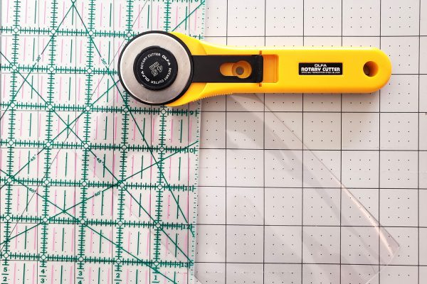 How to Sew With Clear Vinyl by Erika Mulvenna
