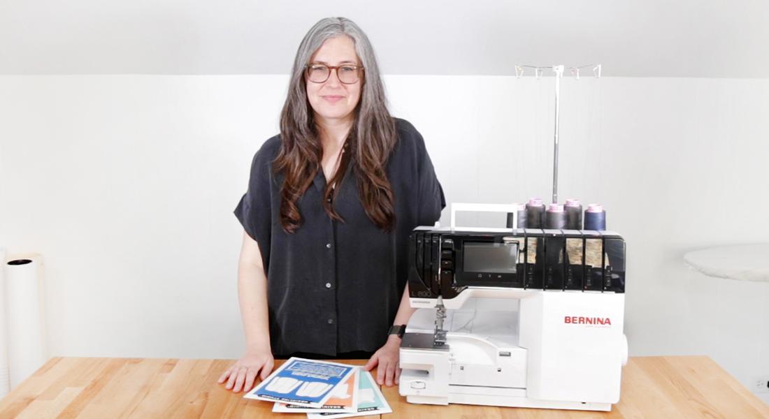 L 890 Garment Sew Along Part 1 Introduction BERNINA WeAllSew Blog Feature 1100x600