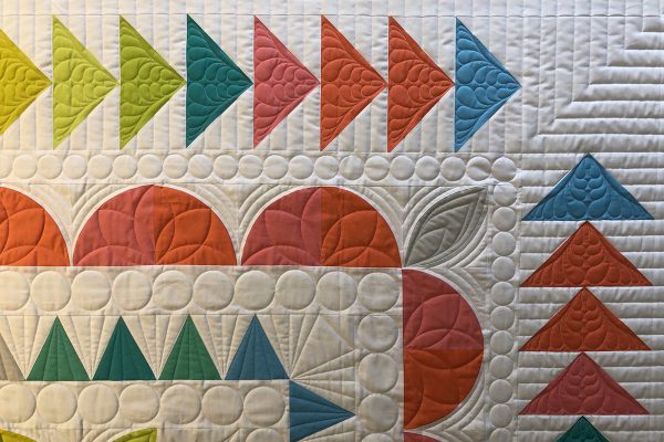 Passiflora Quilt Along_7_43_Mitered_Corners_BERNINA_WeAllSew_Blog_1200x800px