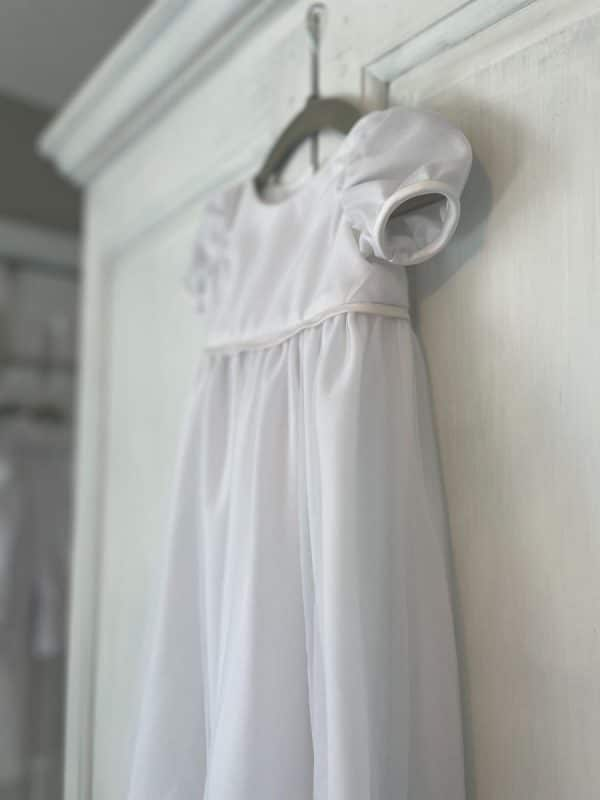 After Photo (Christening gown)