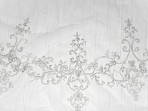 Skirt Embellishment Detail