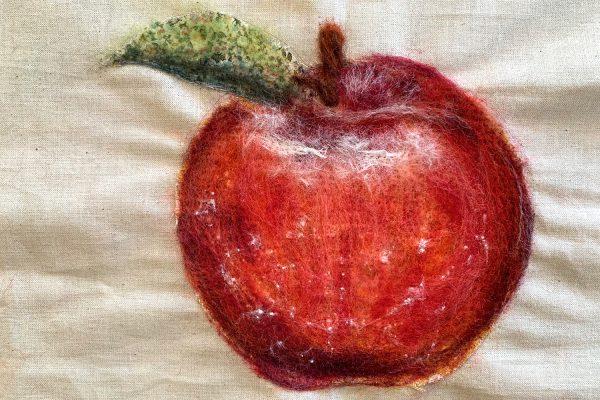 BERNINA Punch Work Tool - Apple