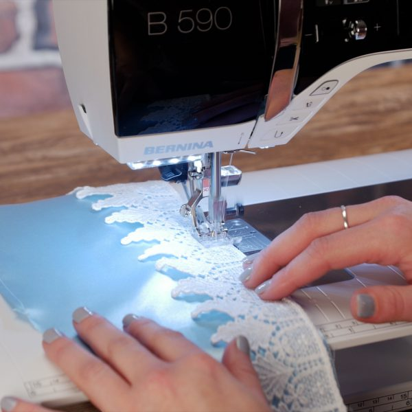 MTC_Bridal_Hanger_Cover_12_Sewing_trim_to_hem_BERNINA_WeAllSew_Blog_1080x1080px