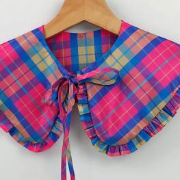 Sew a Detachable Statement Collar Part 2 BERNINA WeAllSew Blog Feature 1100x600